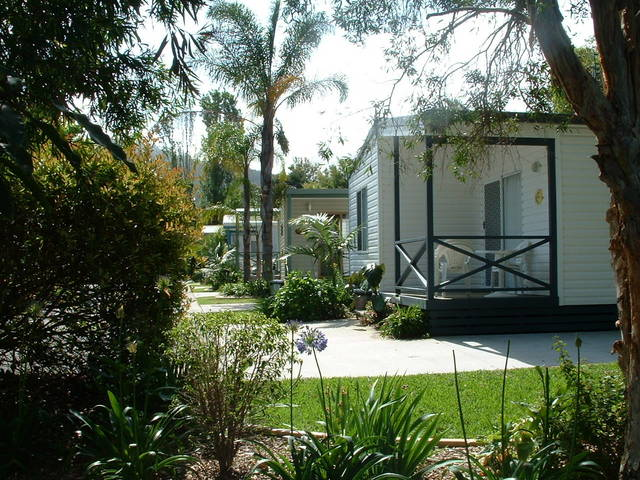 Caravan Park Accommodation | Camping Holiday