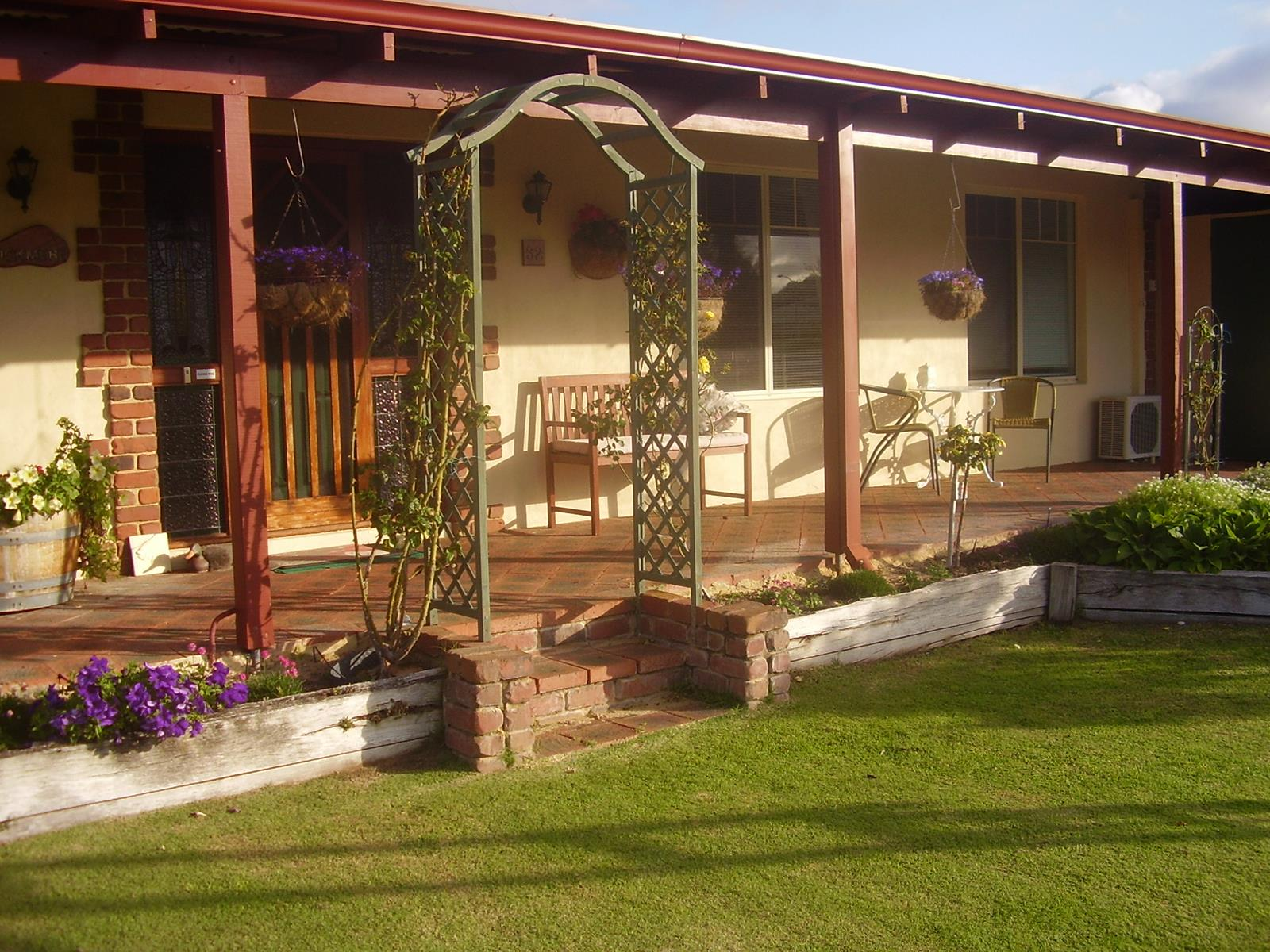 Busselton Marina Bed & Breakfast