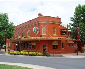 The Commercial Hotel Tumut
