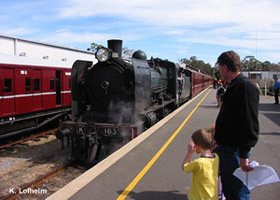 Mornington Railway