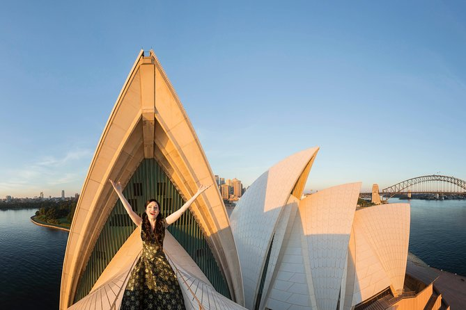 Great Opera Hits at the Sydney Opera House