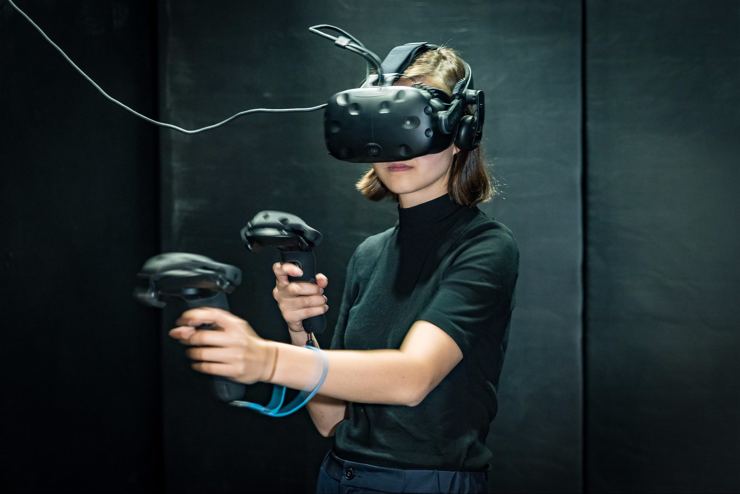 VR Plus  - Melbourne's Ultimate Virtual Reality Experience