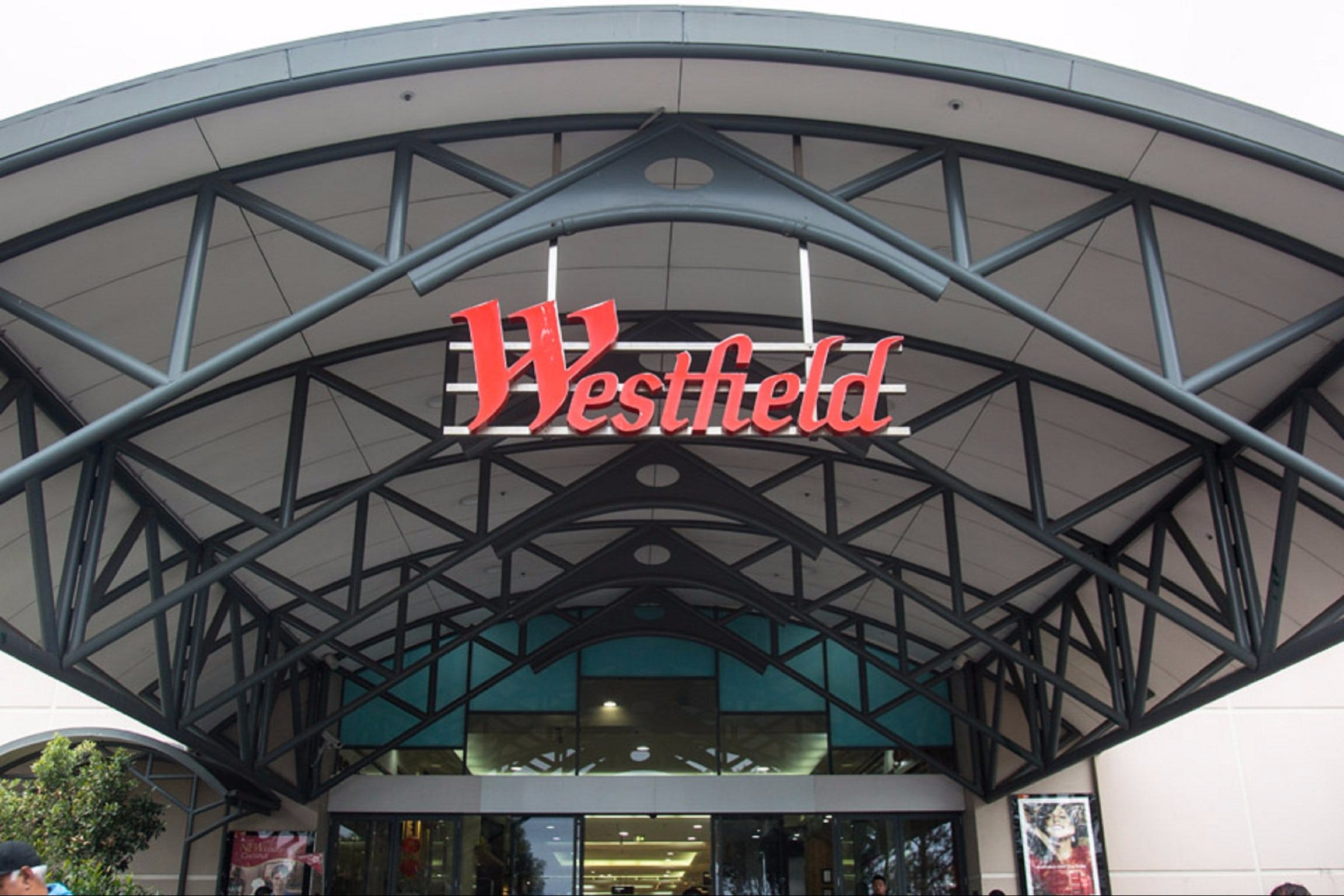 Westfield Shopping Centre, Mount Druitt