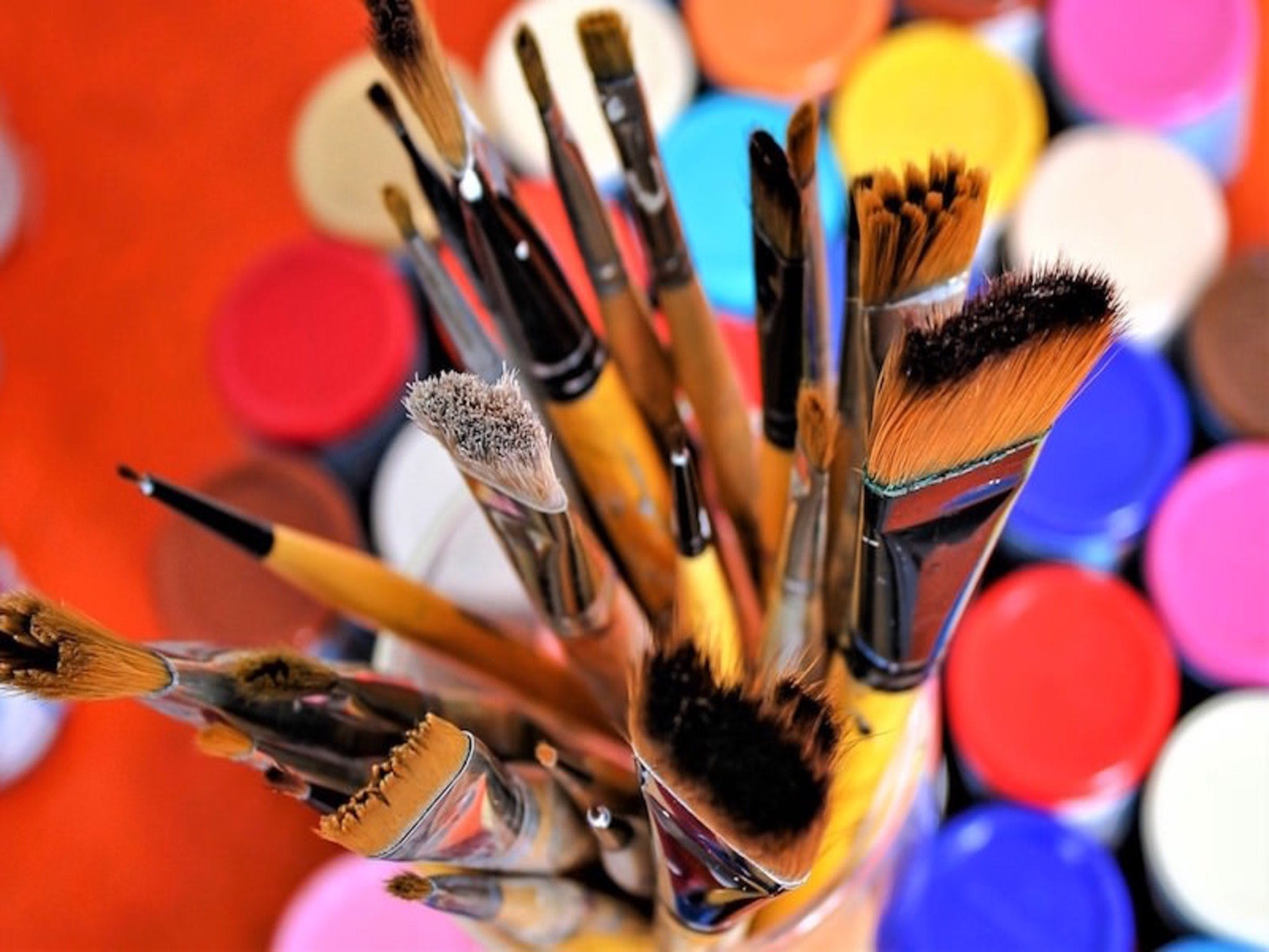 Weekly Youth Art Classes